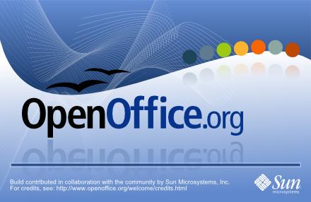 OpenOffice 3