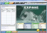 Kostenlose Immobilienmaklersoftware Expose 7 welcome