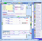 Freeware Warenwirtschaftssystem WWSBAU 8 Home Edition