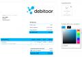 Debitoor - Rechnungen online erstellen und verwalten