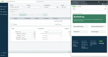 Sage - Softwarelösungen für kleine und mittelständige Unternehmen